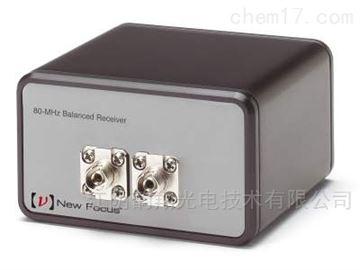 Newport80 MHz 平衡光接收器