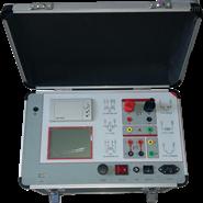 江蘇1100V/5A互感器伏安特性測試儀貨真價實
