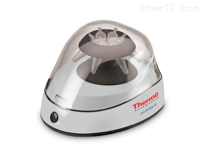 Thermo mySPIN 6迷你型离心机