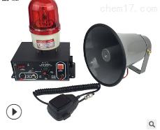 BJ-12声光报警器