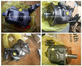 力士乐柱塞泵A10VSO28DFR/31R-PSA12N00