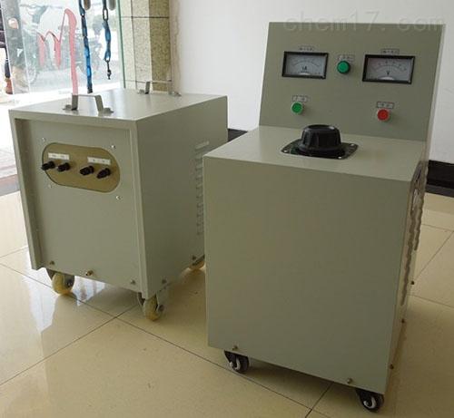 5000A单相大电流发生器