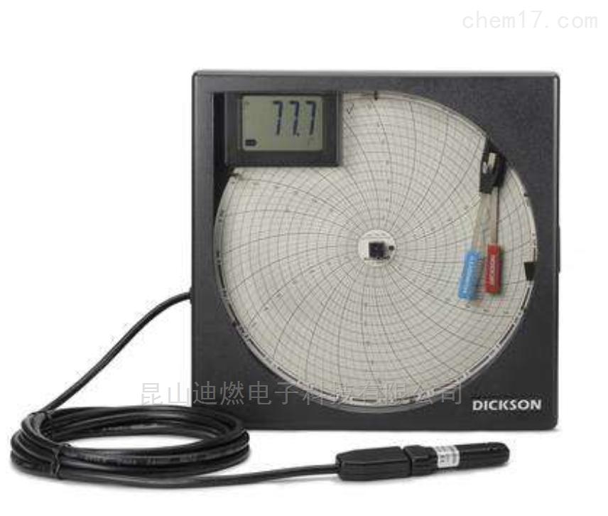 DICKSON温湿度记录仪TH6P2