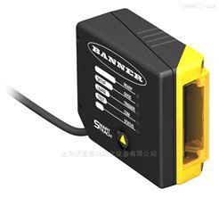 TCNM美国BANNER邦纳激光读码器