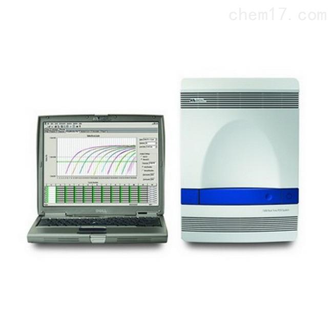美国ABI 7500实时荧光定量PCR系统