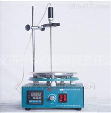 SZCL-4A數顯恒溫磁力攪拌器