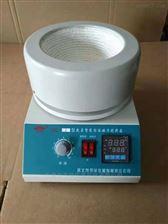 SZCL-2系列智能控溫磁力攪拌電熱套
