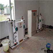 标准型二氧化氯发生器质量可靠