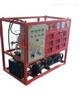 ≥45L /sSF6氣體抽真空充氣裝置 承裝三