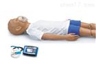 5歲兒童心肺複蘇+OMNI控製盒
