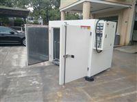 電熱大/小型高溫工業烤箱|通電測試幹燥箱