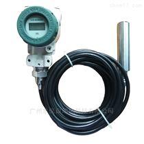 LCD显示分体投入式液位变送器