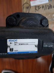 KF50RF2-D15KRACHT齿轮泵运行超负荷怎么办