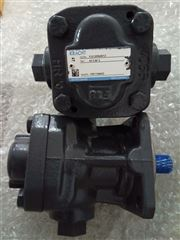 KRACHT齿轮泵是简单又有效的一种