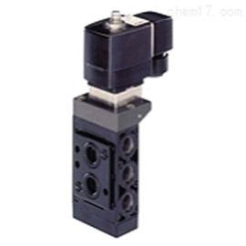139895德國BURKERT多通道電磁閥操作說明