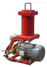 ZD9703F便携式真空滤油机
