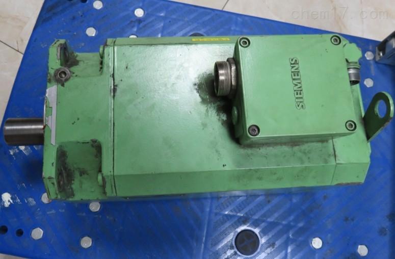 西门子840D主轴电机报警维修