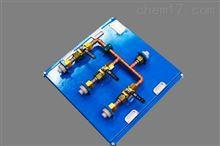 GD-CQ-42201 SF6充气组合阀