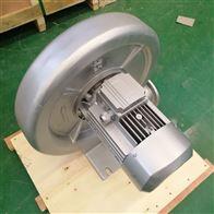 CX-75SH 0.5KW隔热透浦式直流鼓风机