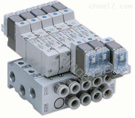 SMC先导式电磁阀
