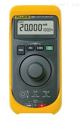 美国福禄克Fluke707回路校验仪