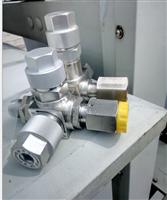 JOY-A21-ESSF6密度继电器在线校验三通阀装置