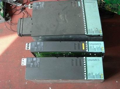 西门子S120驱动器报过载故障检测