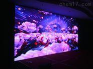 SMD2121黑灯全彩展厅P3高清LED背景屏报价