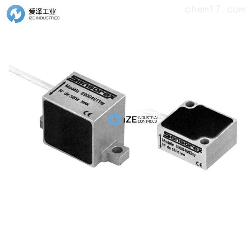 SENSOREX传感器SX41400 690041459