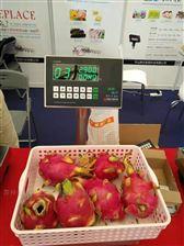 便攜式水果多級分選秤