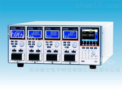 固纬可编程直流电子负载PEL-2000A系列