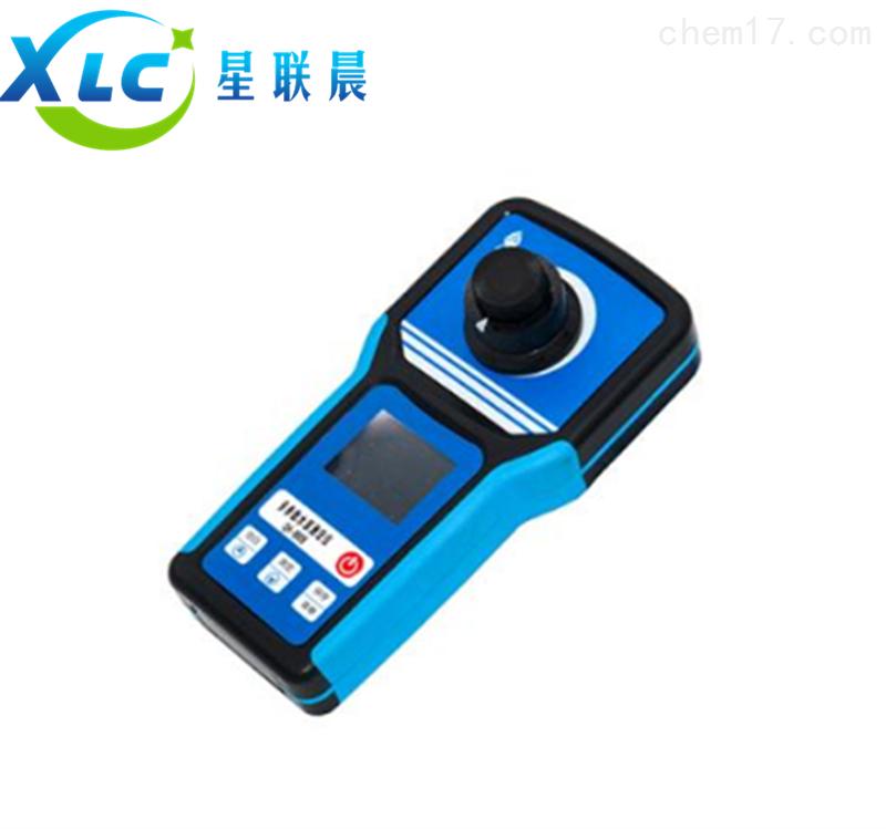 手持式多参数水质分析仪XCQ-S生产厂家