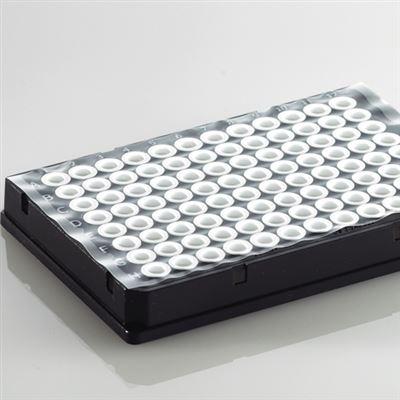 适用安捷伦qPCR透明热封膜350m x 115mm