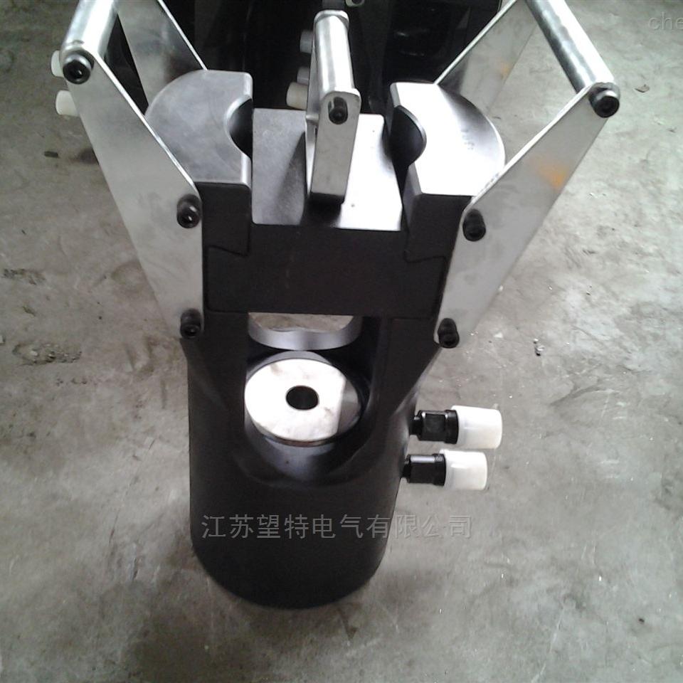 四级承装设备-压模导线压接机