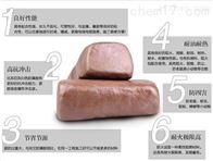 嘉兴电缆封堵防火泥价格/一箱20Kg