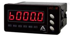 ACM双输出电流表