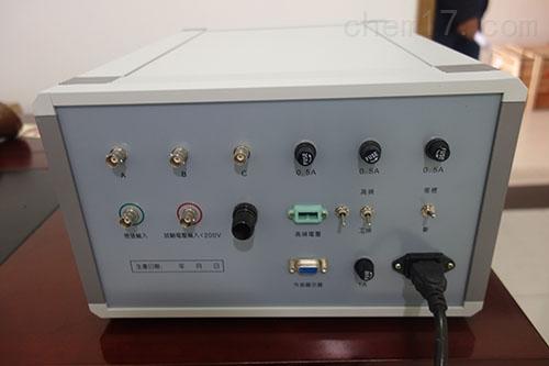 超新数字式局部放电检测仪
