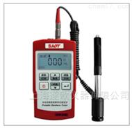 HTP2100型里氏硬度计