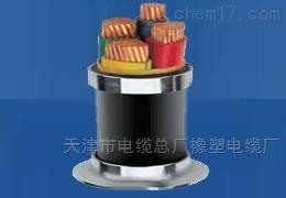 ZR-VV22阻燃电力电缆线