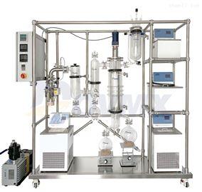 短程分子蒸餾