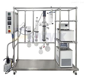 FMD-80B刮膜式分子蒸餾