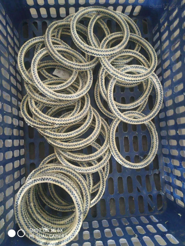 高品质柔性金属石墨缠绕垫片生产厂家