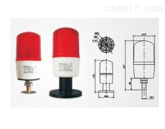 ABC-4F 电源指示灯LED
