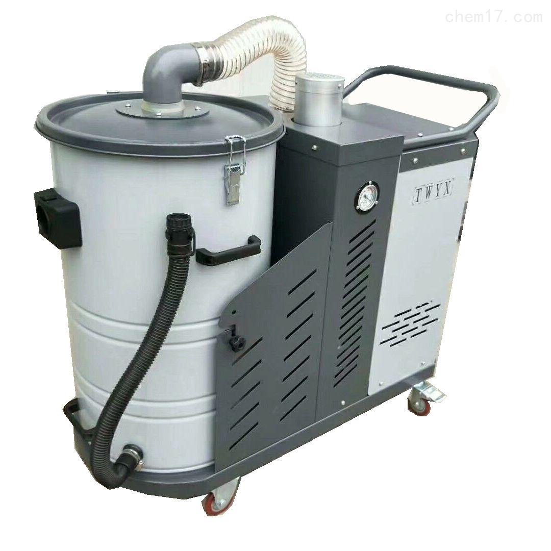 2.2KW工业移动吸尘器