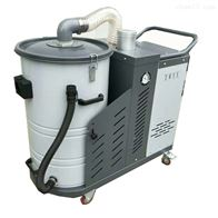塑料颗粒工业吸尘器