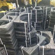 管道木托厂家 生产管空调木托企业 交货期
