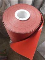 齐全庆阳硅橡胶防火布 蒙皮硅胶布软连接