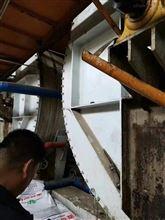 濟南二手1.5噸臥式結晶機出售