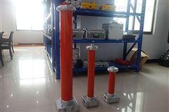 GY1010承装五级资质试验设备升级交直流数字分压器