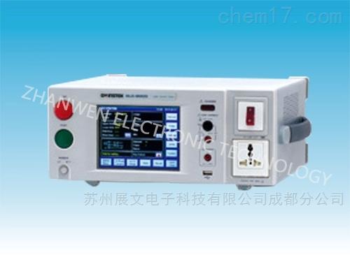 泄漏电流测试仪GLC-9000